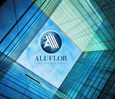 Katalogu Aluflor