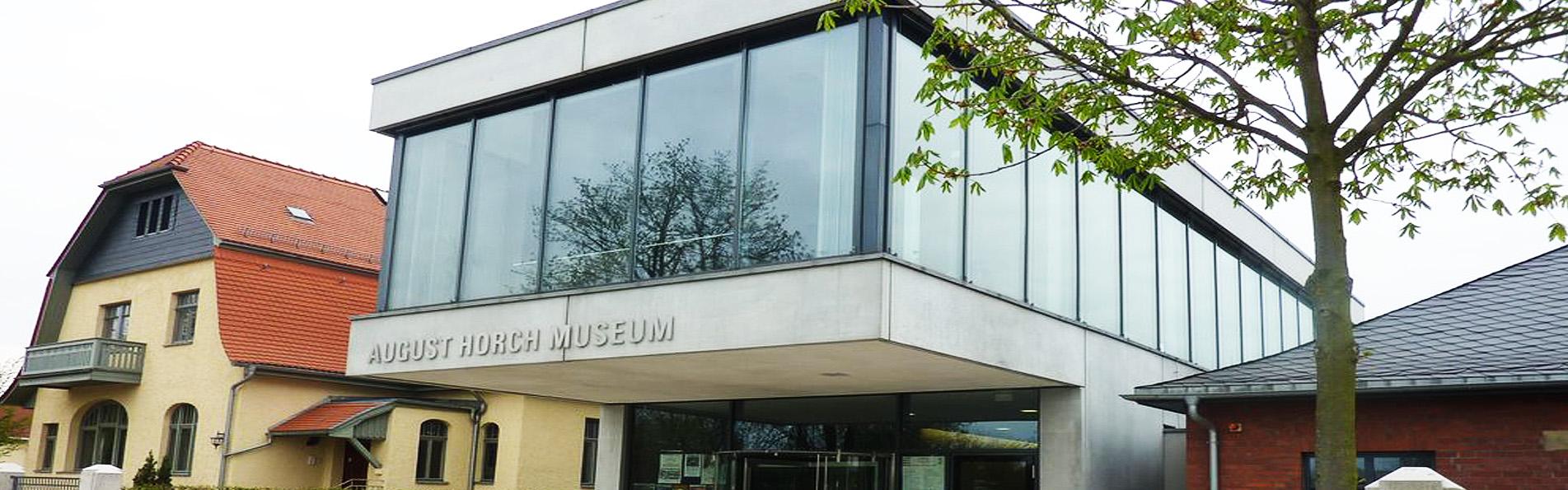 Horch-Museum